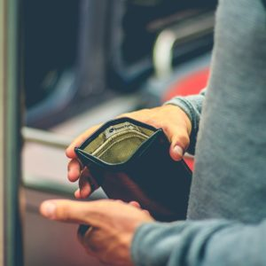 Cell Phone Tablet Sleeve - Genuine Black Leather Sleeve